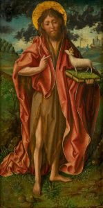 Johannes de Doper - Het Johanescomplex