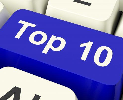 10 redenen voor een ondernemingsplan